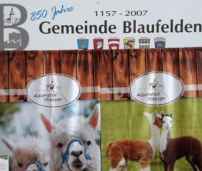 1. Hohenloher Wollfest 2018