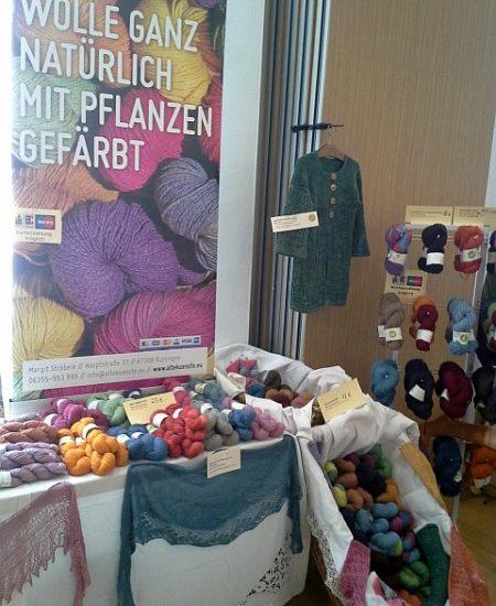 Nachlese 3. Kurpfälzer Wollfest, 2017