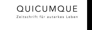 Quicumque - Zeitschrift für autarkes Leben
